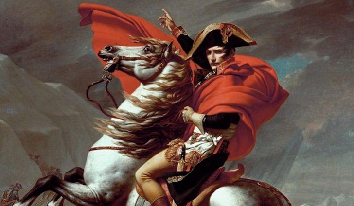 Kekalahan Terburuk Napoleon Bonaparte - Whathefan!