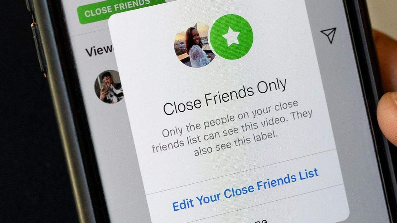 Berbincang Sedikit tentang Close Friend